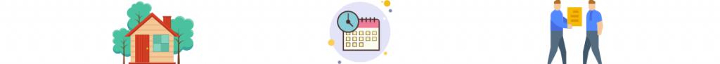 Tidplan sälja hus - hur lång tid tar det att sälja hus