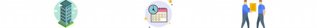 Tidplan säljer bostadsrätt - hur lång tid tar det att sälja en bostadsrätt