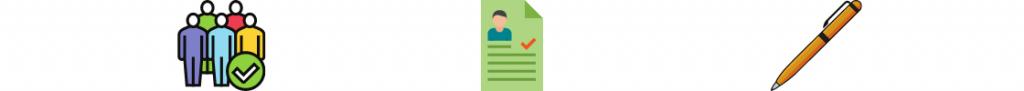 Lägenhetsregister bostadsrätt - medlemsregister